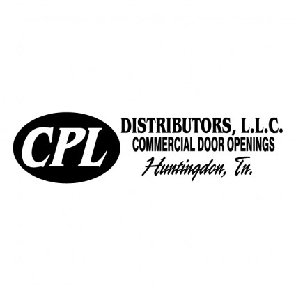 cpl distributors logo