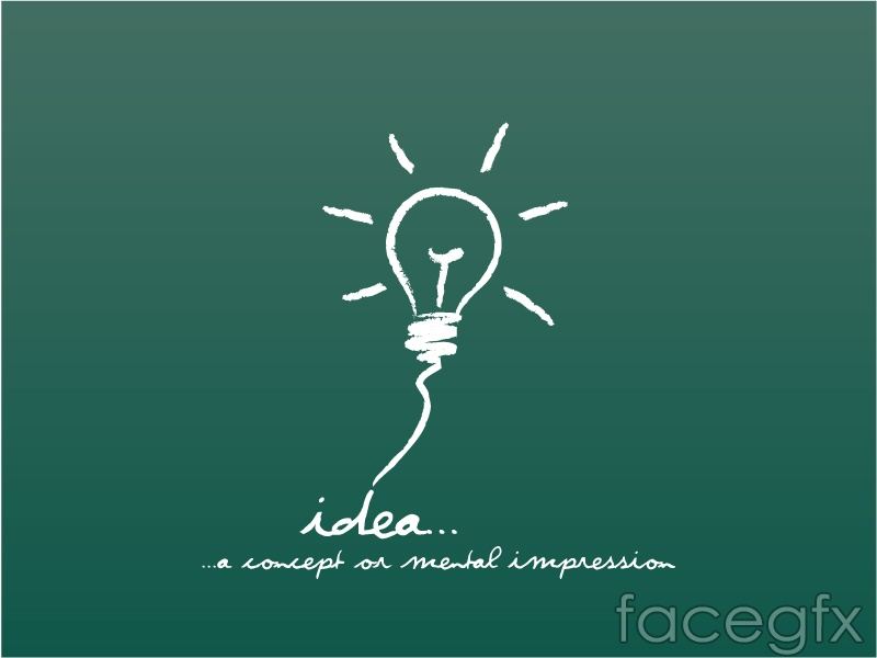 Creative Illustrator vector