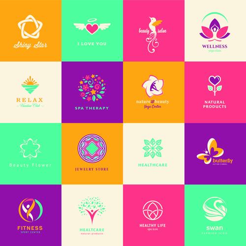 Creative medical and healthcare logos vector set 03 free over creative medical and healthcare logos vector set 03 free toneelgroepblik Images