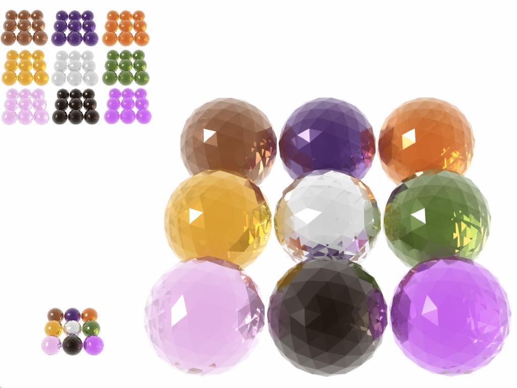 Crystalisman Color Quartz Win