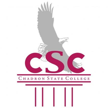 csc 1 logo