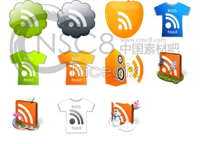 CSS desktop icons