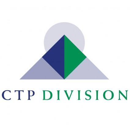 ctp division logo