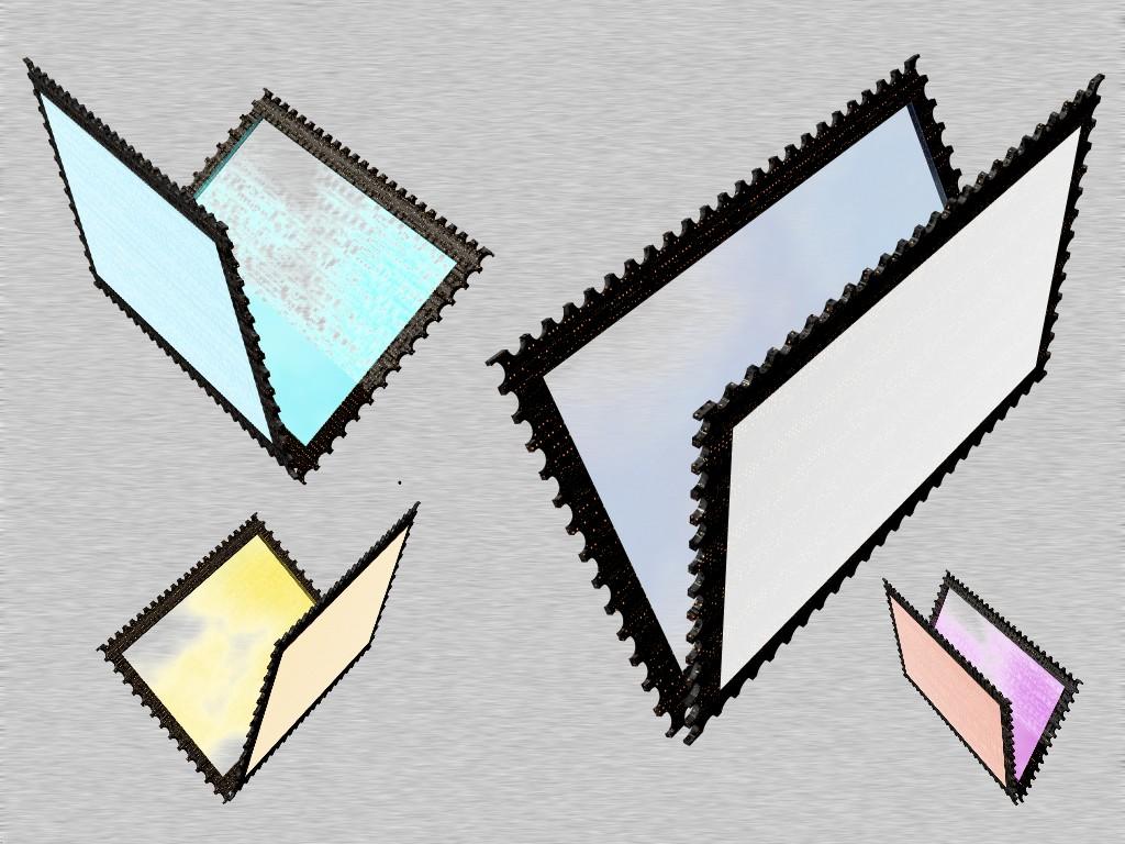 Cubepolis 3D Stamp Folder WIN2