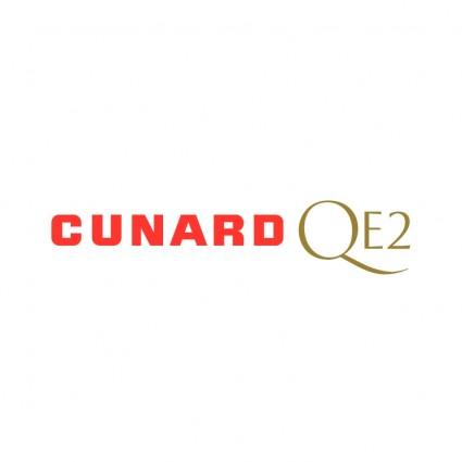 cunard qe2 0 logo
