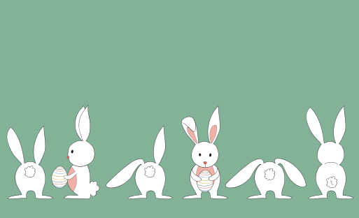 Cute white rabbit vector free over millions vectors stock cute white rabbit vector free toneelgroepblik Image collections