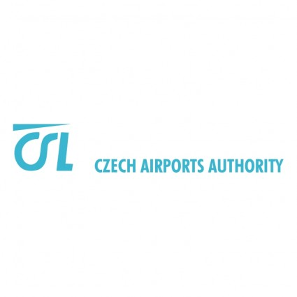 czech airports authority 0 logo