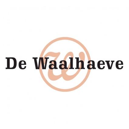 de waalhaeve logo