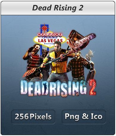 Dead Rising 2 – Icon