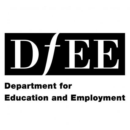 dfee logo