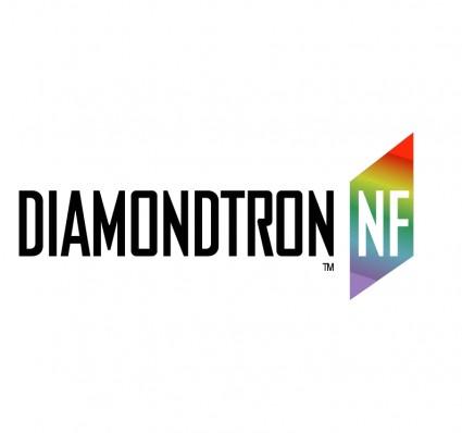 diamondtron nf logo