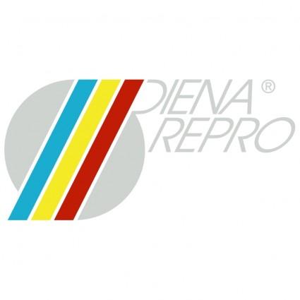 diena repro logo