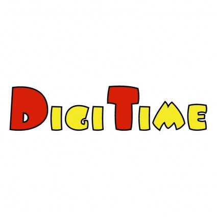 digitime logo