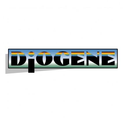 diogene logo