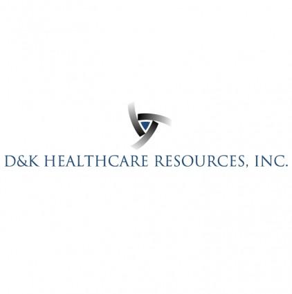 dk healthcare resources logo