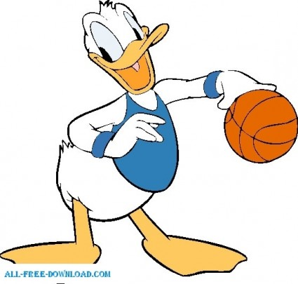 donal duck 002