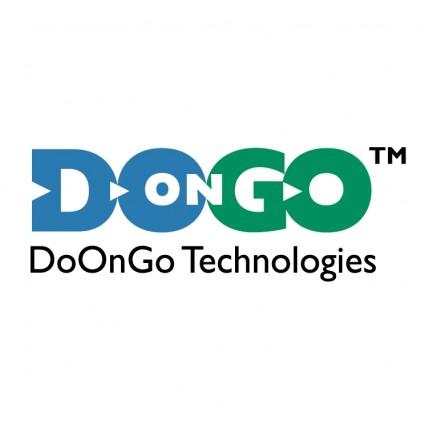 doongo technologies 0 logo