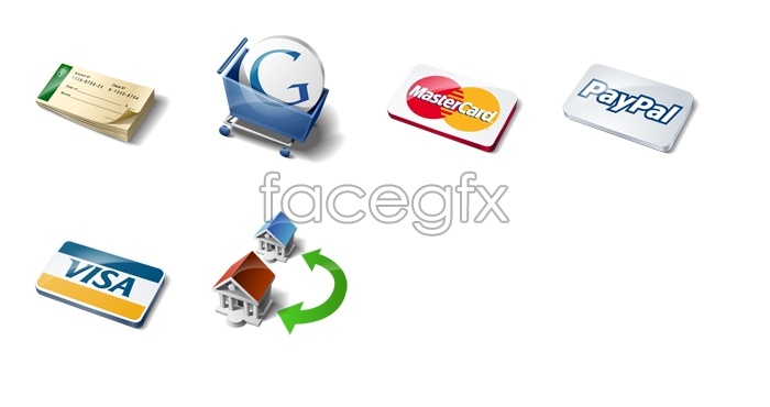 Download free payment icon