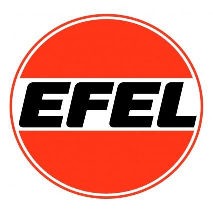 efel logo