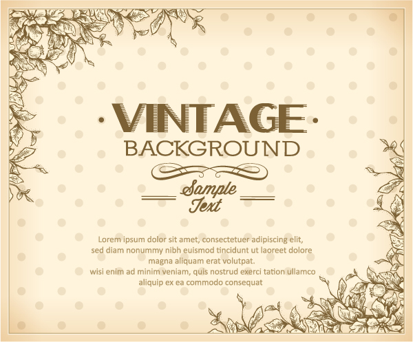 Vintage powerpoint backgrounds fieldstation vintage powerpoint backgrounds toneelgroepblik Image collections