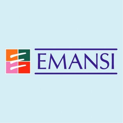 emansi 0 logo