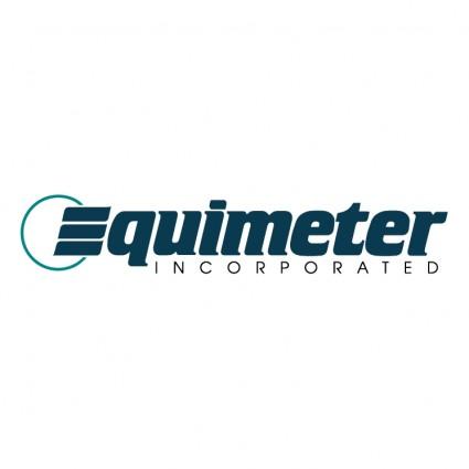 equimeter incorporated 0 logo