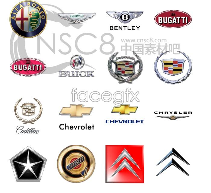 Era luxury car flag icon