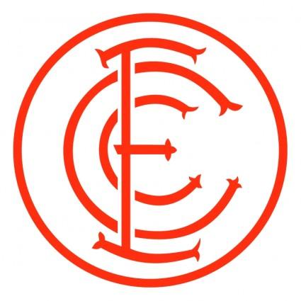 esporte clube colorado de nao me toque rs logo