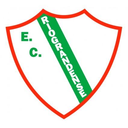esporte clube riograndense de imigrante rs logo