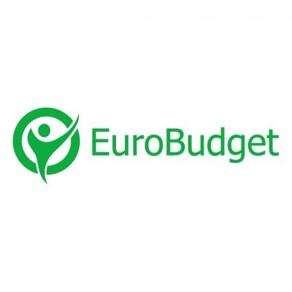 eurobudget logo