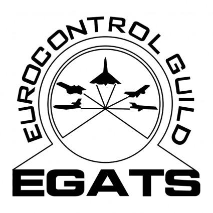 eurocontrol guild logo