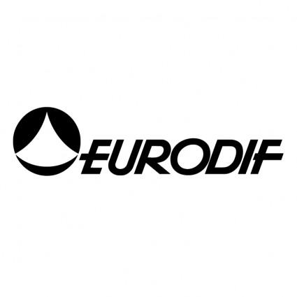 eurodif logo