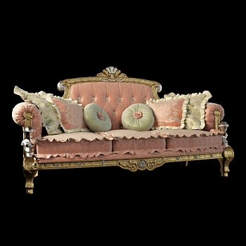 Awe Inspiring European Luxury Palace Sofa 3D Models Over Millions Download Free Architecture Designs Intelgarnamadebymaigaardcom
