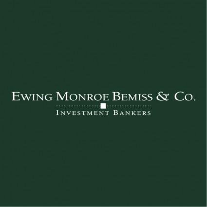 ewing monroe bemiss co logo