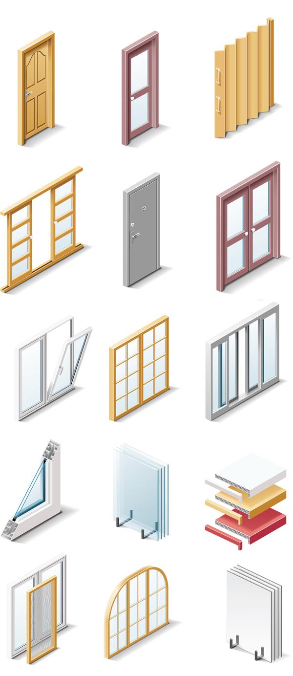 Exquisite Windows icons