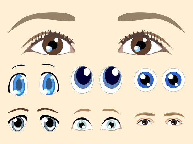 Eyes vectors free over millions vectors stock photos hd pictures eyes vectors free toneelgroepblik Choice Image