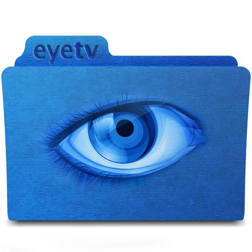 EyeTV Folder