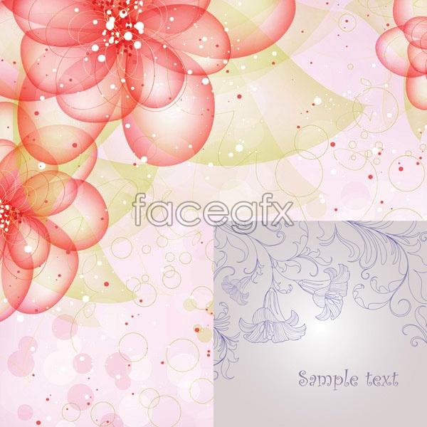 vector halo ring background pattern fancy – over millions vectors, Modern powerpoint