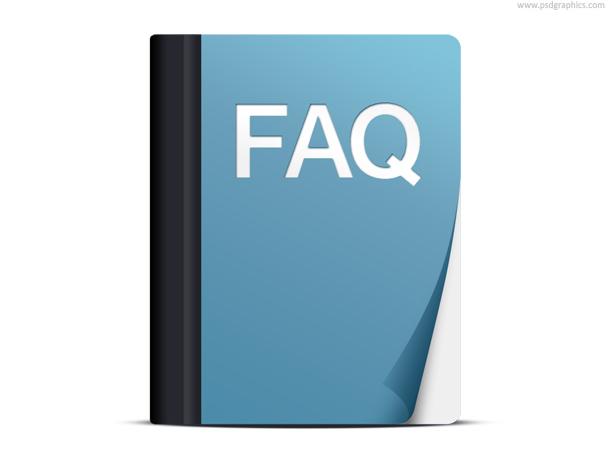 """Résultat de recherche d'images pour """"FAQs icons"""""""