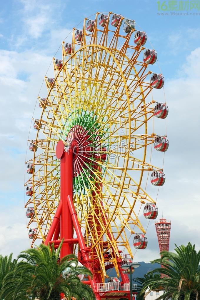 Ferris wheel, hd photo – Over millions vectors, stock photos