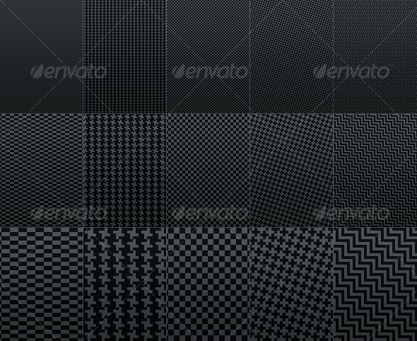 Fiber Carbon Background-01