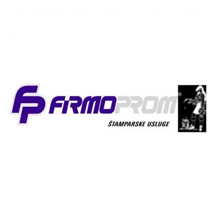 firmoprom logo