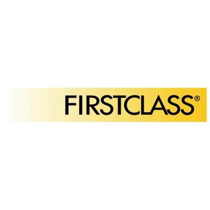 firstclass logo