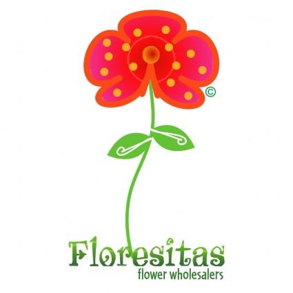 floresitas logo