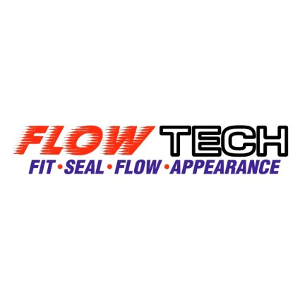 flowtech logo