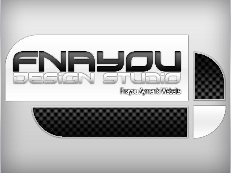 Fnayou Design Studio Logo 2
