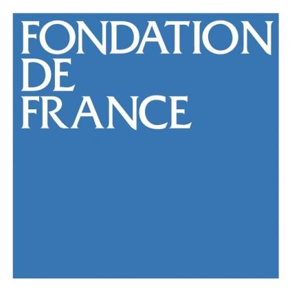 fondation de france logo