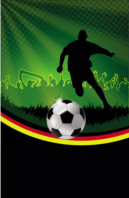 Football Tournament Flyer Template Image Collections Template