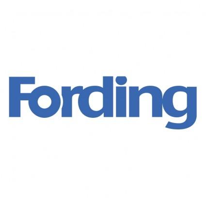 fording logo