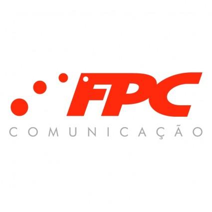 fpc comunicacao logo